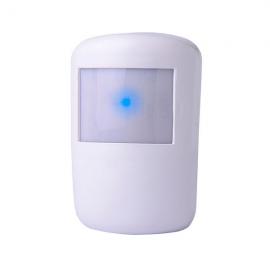 Sensor Infravermelho Sem Fio Vision Rf Ipec