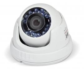 Câmera Infra Vermelho Dome Jfl 4 Em 1 CHD-1120M
