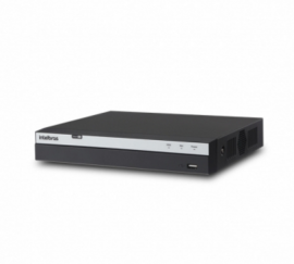 Dvr Intelbras 16 canais multi HD 1080p MHDX-3016