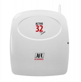 Alarme Monitorado Jfl Active 32 Monitore Pelo Seu Celular Versão 5.0