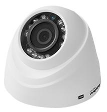 Câmera Intelbras HDCVI 1 mega 720p Dome VHD 1010 D