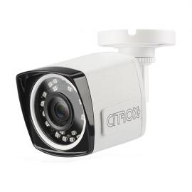 Câmera Bullet 4 Em 1 Full Hd 30 Metros Citrox CX-3030