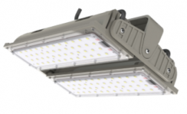 Projetor LED ECP High Bay IP65 P-50 6500k Bivolt Interno