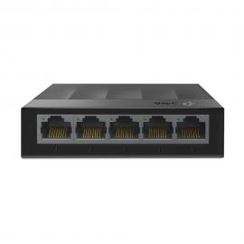 Hub Switch Tp-Link 5 Portas 10/100/1000 MBPS LS1005G