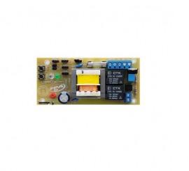 Placa Central Motor Eletrônico PPA POP Plus C/ Rampa Bivolt