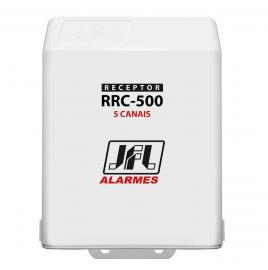 Receptor 5 Canais 433mhz JFL RRC-500