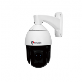Câmera Speed Dome Ip Full HD 4.7mm - 96.3mm JL Protec IP5520