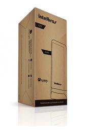WOM 5000 Intelbras MiMo CPE 5.8 GHz 14 dBi MiMo 2x2
