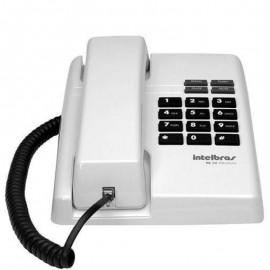 Telefone Intelbras Com Fio PREMIUM TC50