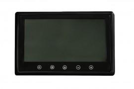 Monitor LCD 9 Polegadas HB Tech Alta Resolução