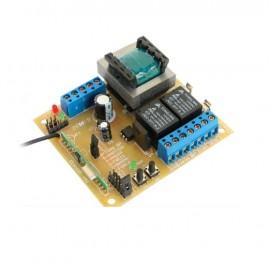 Placa Central Motor Basculante RCG High Power CCA20