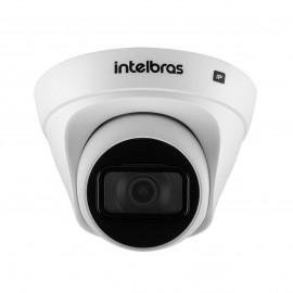Câmera Intelbras Dome IP FULL HD 2.8 MM VIP 3220 D