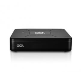 Dvr 4 Canais Giga Open Hd 720p 4 em 1 + Nuvem GS0082