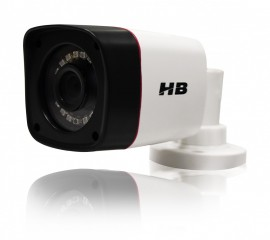 Câmera HB-401 AHD, HDCVI, TVI, Analógica 1 Mega 720p