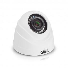 Câmera Dome GIGA HD Orion 720p 20 metros 4x1 GS0017