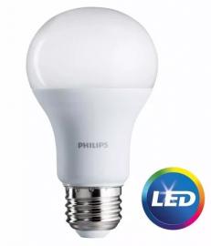 Lampada Led Bulbo Alta Potencia 8w 806 Lumens - Philips