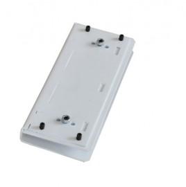 Suporte U para Fechadura Eletromagnética U-M150 IPEC - Branco