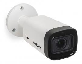 Câmera Intelbras Bullet Multi HD Varifocal 2.7 a 12 mm VHD 3240 Z