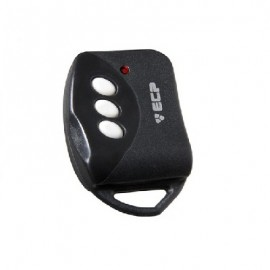 Controle Remoto key ECP 433,92 Mhz