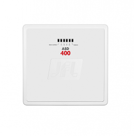 Central de alarme JFL ASD 400 com 4 zonas