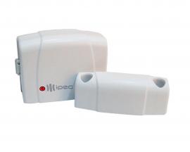 Sensor Magnetico Sem Fio 433,92MHZ Code Learning IPEC