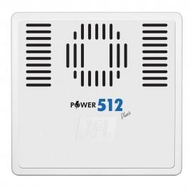Fonte No-break para CFTV 5A 60W Power 512 Plus JFL