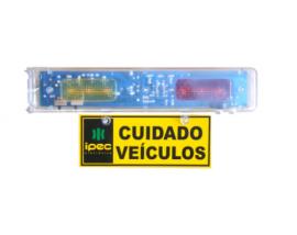 Sinaleira Audiovisual - Ipec
