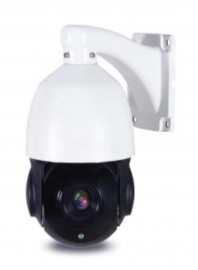 Câmera Mini Speed Dome IP FULL HD Zoom 20x Starlight HB Tech