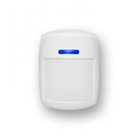 Sensor infravermelho passivo 510 BUS PET digital Com Fio