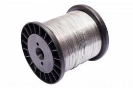 Fio de Aço Cerca Eletrica 1,20mm 4,50 Kg 500 metros