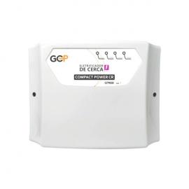 Central Cerca Elétrica GCP 10000 Power CR Compact C/ Controle