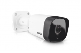 Câmera Bullet GIGA Super Starvis FULL HD GS0057 Filma colorido a noite