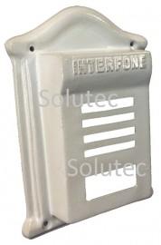 Protetor para Interfone HDL F-8 Branco