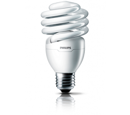 Lâmpada Fluorescente Twister 34w 220v - Philips