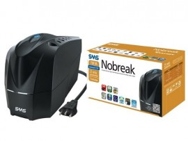 Nobreak Sms New Station 700va Monovolt