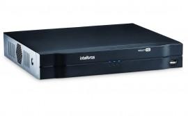 Nvr Intelbras 8 Canais para câmeras IP  NVD 1208
