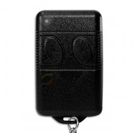 Controle Mini Transmissor Chaveiro Deco Code Learn