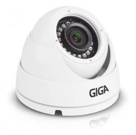 Câmera Dome Giga Full Hd 1080p Gs0035 Filma Colorido A Noite