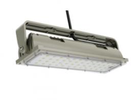 Projetor LED Simples ECP High Bay IP65 P-10 6500k Bivolt Interno