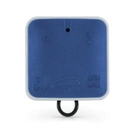 Controle Remoto Ppa FIGO Portão e Alarme 433mhz - Azul