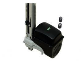 Kit Motor Basculante Fast 9 segundos 1/3 Rcg 127 Volts