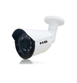 Câmera IP POE HB Tech 705 Star Light FULL HD Filma colorido a noite
