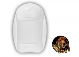 Sensor Infravermelho PET JFL IDX-2001 com Fio