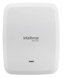 Central De Alarme Intelbras Monitorada AMT 8000