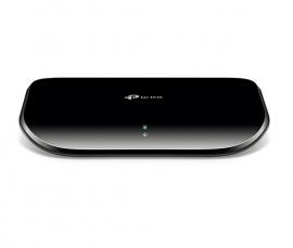 Hub-switch Tp-link Gigabit 5 Portas 10/100/1000 TL-SG1005D