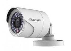 Câmera Bullet Full HD 4 em 1 2.8mm 20m Hikvision DS-2CE16D0T-IRPF