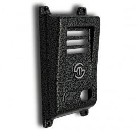 Protetor para Interfone HDL F-8s Cinza Craqueado