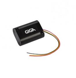 Controle Remoto Tx Car Giga 433,92mhz Para Portão e Alarme GSCARTX