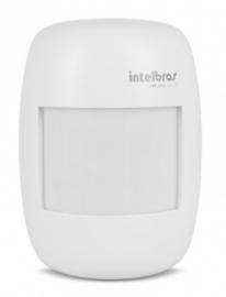 Sensor infra vermelho com fio Intelbras IVP 3021 SHIELD